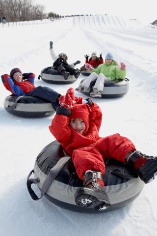 Fun winter activities in Lancaster PA