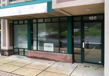 Prospect Leasing Commercial Property